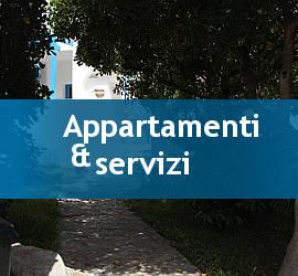 Appartamenti e Servizi