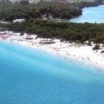 Spiagge Laghi Alimini
